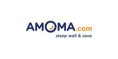 Amoma 優惠券代碼