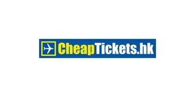 Cheaptickets 優惠券號碼