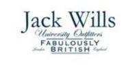 Jack Wills 優惠券號碼