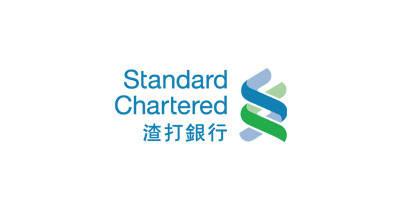 Standard Chartered 優惠券號碼