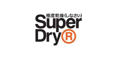 Superdry 優惠券號碼